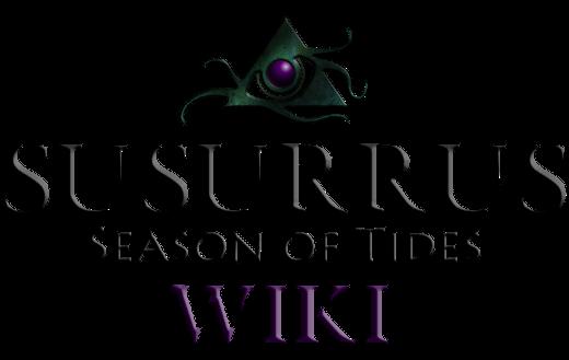 Susurrus: Season of Tides Wiki