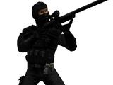 Male Assassin