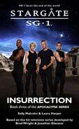 Stargate SG1 Insurrection