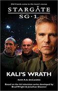 SG1 - Kalis Wrath