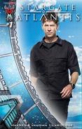Stargate Atlantis - 1 - A1