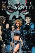 Stargate Atlantis - Back to Peg - 003