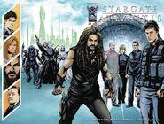 Stargate Atlantis - Back to Peg - 002.2 SUB