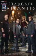 Stargate Atlantis - Back to Peg - 002 - Photo