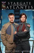 Stargate Atlantis - Back to Peg - 003 - Photo