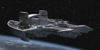 Asgard science ship.JPG