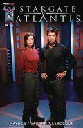 Stargate Atlantis - Back to Peg - 002 - Photo 2