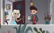 Jarco before the Ultimate Date