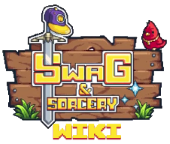 Swag and Sorcery Wiki