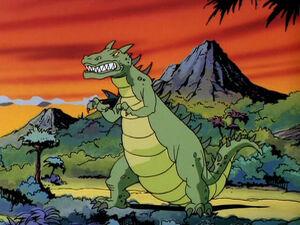 Megasaurus rex.jpg