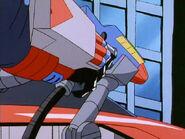 Macrowave blaster