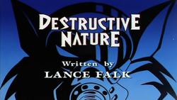 Destructive Nature.png