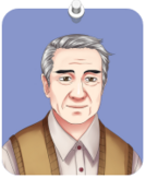 Professor Lebarde