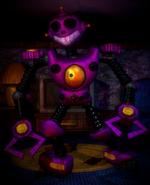 ChildhoodRobotFullView
