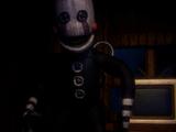 Dream Puppet