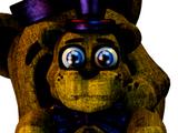 Dream Fredbear