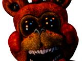 Windup Freddy