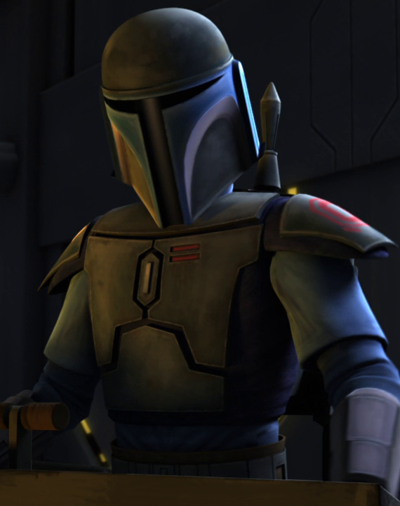 Mandalore the Resurrector