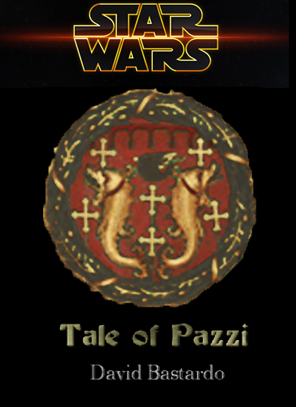 Tale of Pazzi