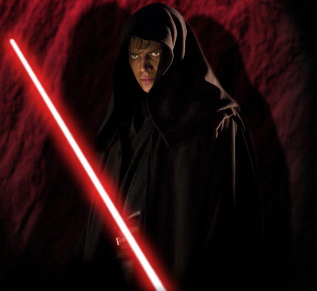 Darth Blackny