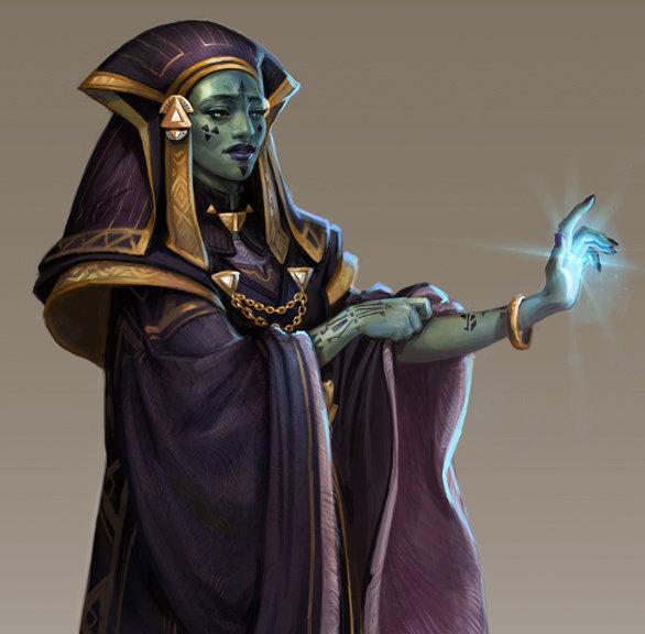 Nira Maren (Destiny)