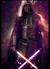 Darth Forsaken