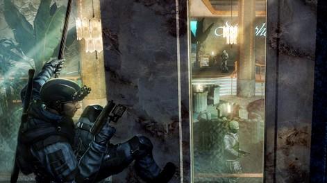 Black Sun-Crymorah Crime War