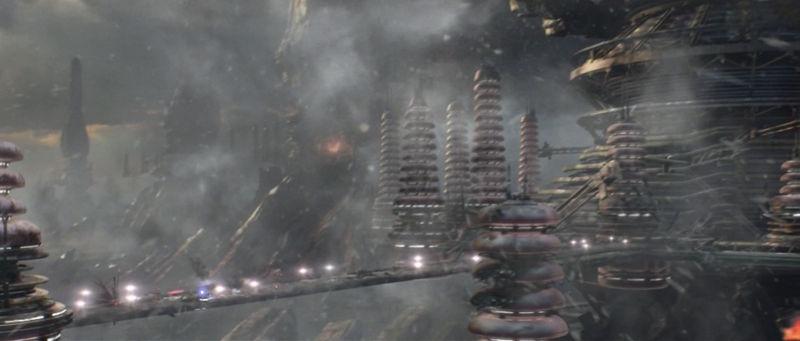 Clone Wars (JPT)