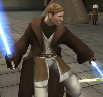 Keeli Kenobi Solo