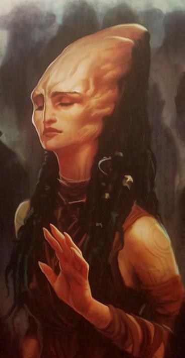 Cerean Mystics