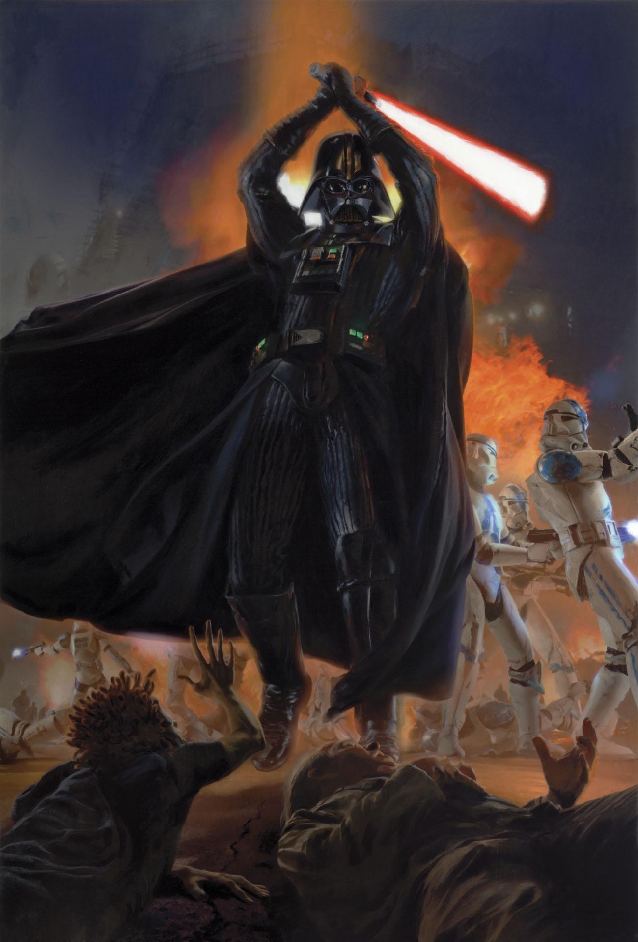 First Lorrd Rebellion