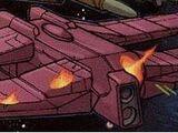 Stark Hyperspace War (ASWS)