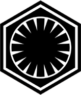 Neue Sith Ära Symbol
