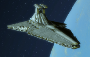 Venator-class Heavy Star Destroyer
