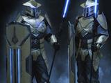 Рыцари Закуула (Kenig)