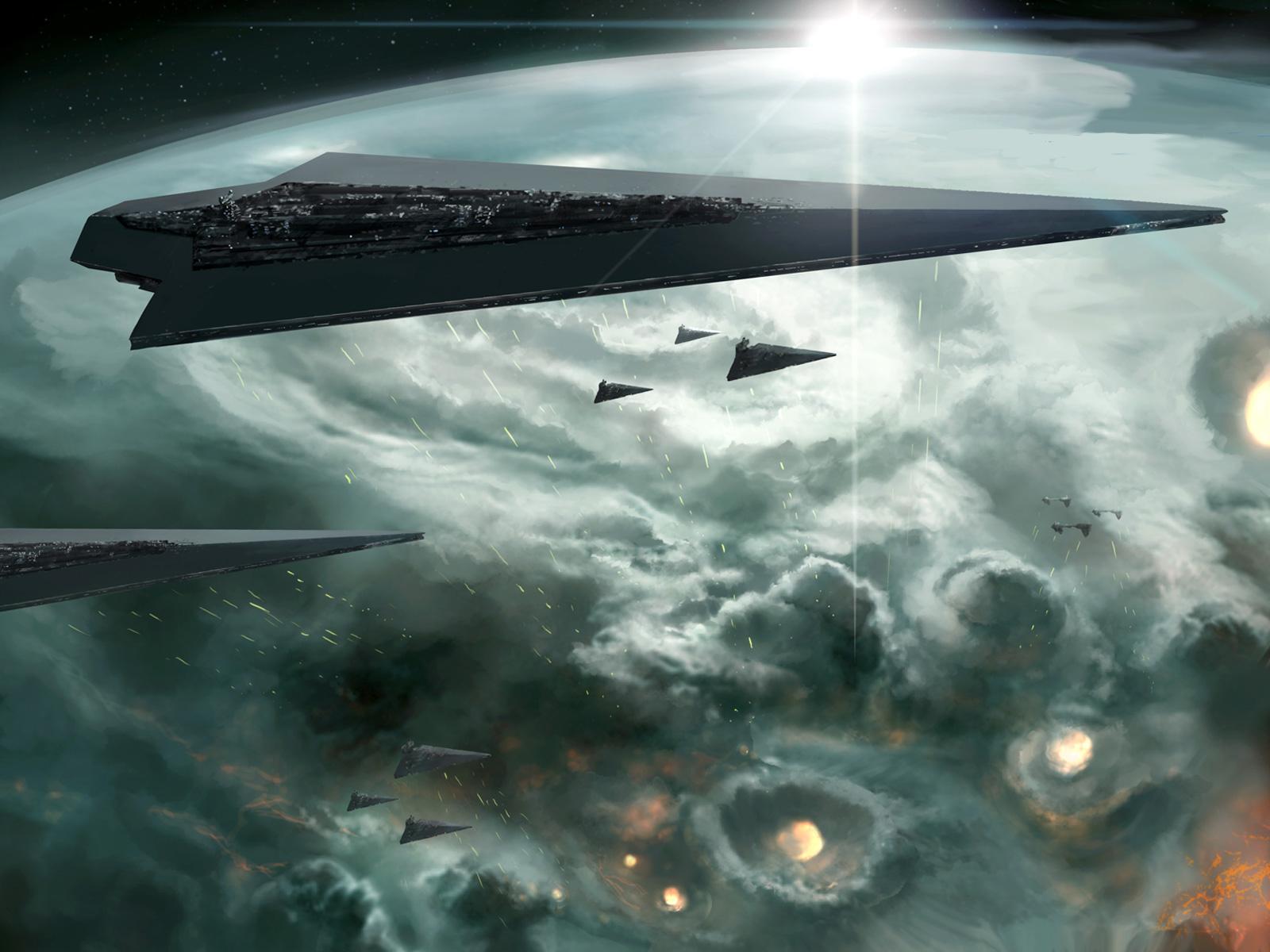 Ascendancy–Imperium wars