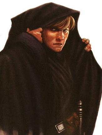 Luke Skywalker (50+ABY)