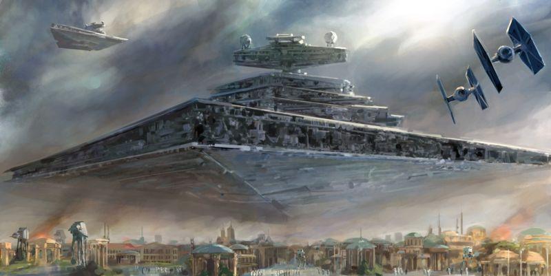 Droid Republic War