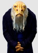 Chancellor Lanever Villecham