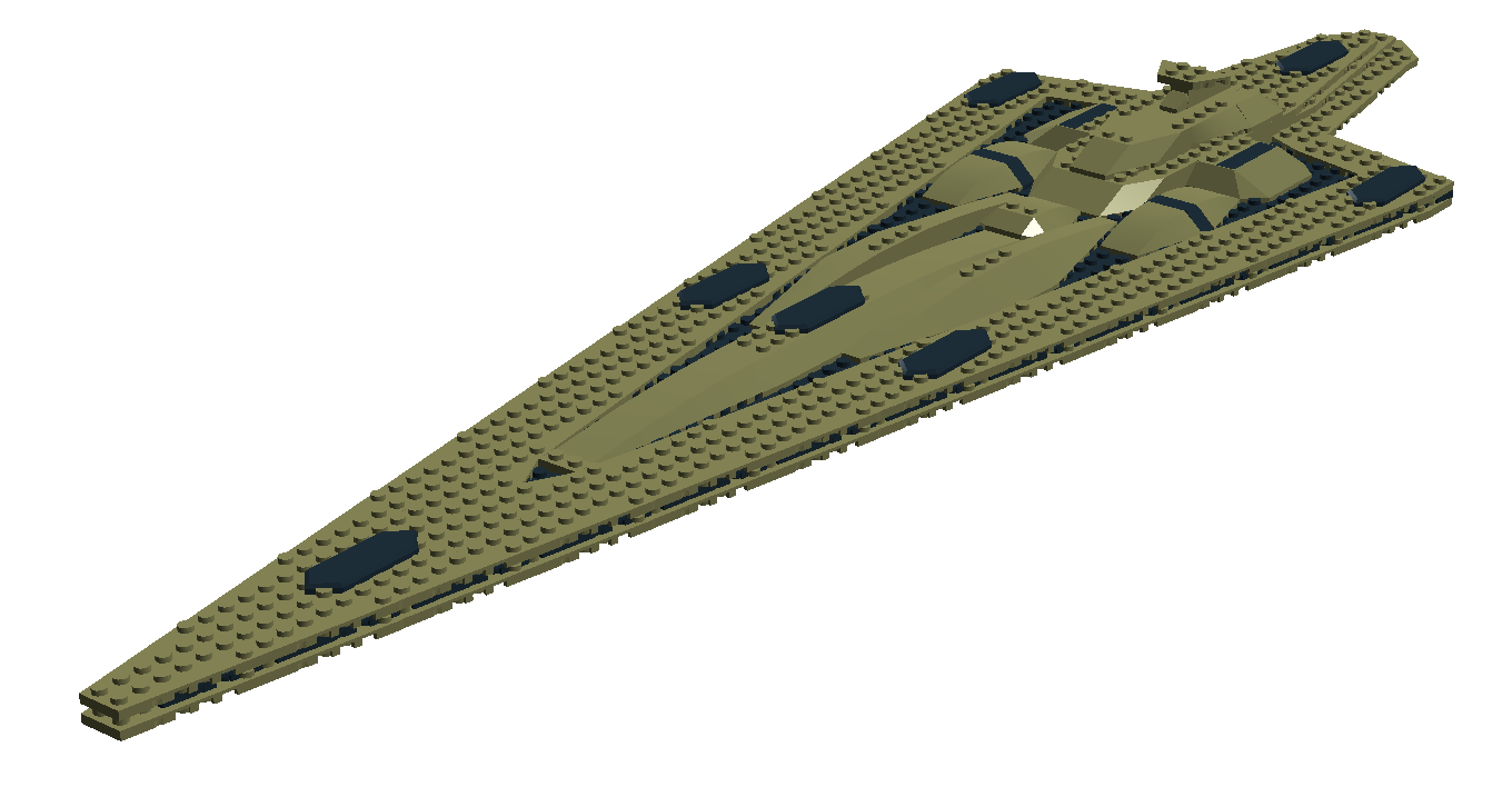 Palace-class Destroyer