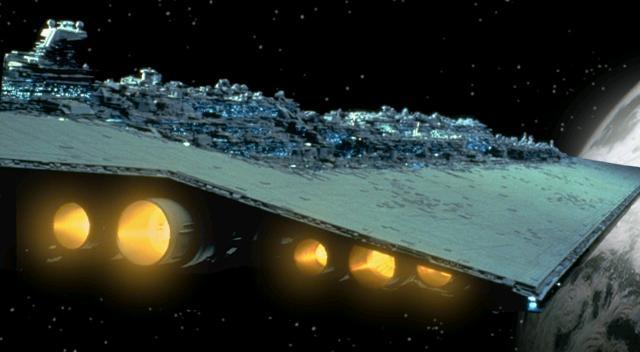 Invincible-class Star Dreadnought