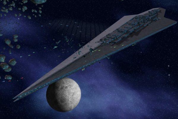 Treene-class Star Dreadnought