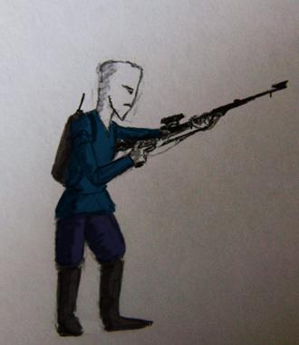 Elecrian sniper