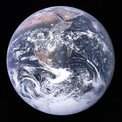 Earth (EditTheWorld)