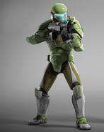 Dashade squade drill
