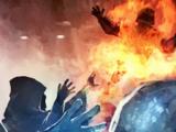 Огонь Силы