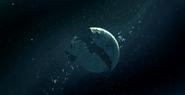 Carlac, The Event Horizon - Final