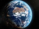 Terra (Golden Age)