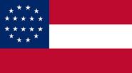 CSEflag1st18starsJHChilds
