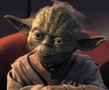 Yoda (AU)